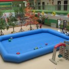 Pool, Inflatable Pool, Swimming Pool, Pool for Balls