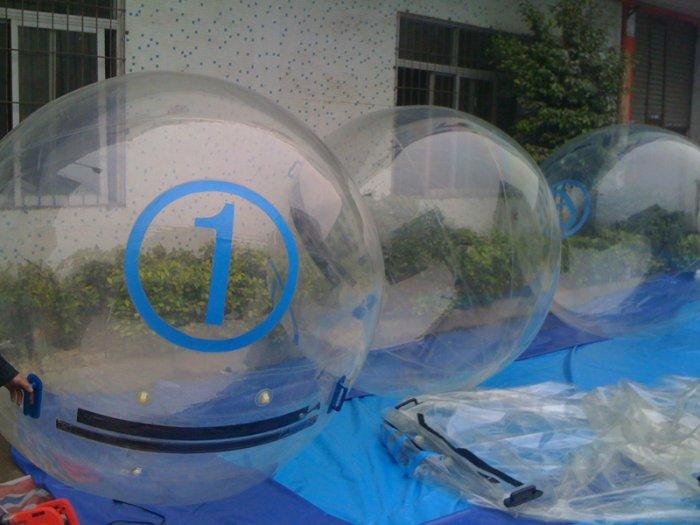 water sphere, water ball, water walking ball, human hamster ball