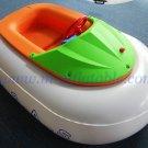 Aqua Boat, Bumper Boat, Lanchitas, Kiddie Boat