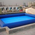 Inflatable Pool, Swimming Pool, Pool, Pascina