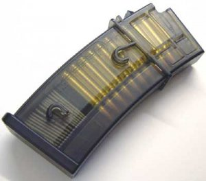 Tokyo Marui 50rd Magazine for G36C Airsoft