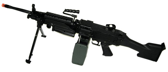 Classic Army CA249 MKII Airsoft
