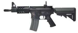 Classic Army M15A4 C.Q.B. Compact SEAL Airsoft