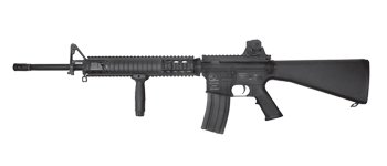 Classic Army M15A4 SPR (Special Purpose Rifle) Airsoft