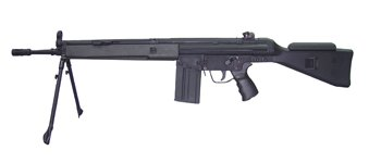Classic Army SAR Taktik Rifle II Airsoft