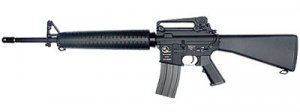 Classic Army M15A2 Rifle Airsoft