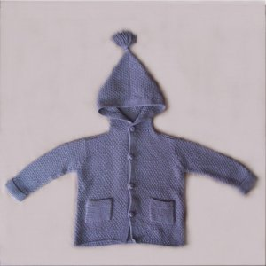 Lot of 10 sweater with hood for kids