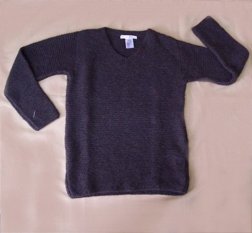 Lot of 10 V-neck sweater for kids