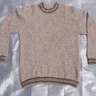 Lot of 10 alpaca wool sweaters for men