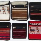 Lot of 10 Beautiful Andean bags