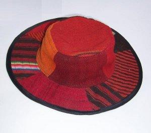 Lot of 10 Beautiful Peruvian Awayo Hat
