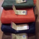 Lot of 10 fabulous scarves. Alpaca Camargo - Peru