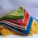 Lot of 10 beautiful ponchos Alpaca Wool