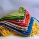Lot of 10 beautiful ponchos Alpaca Wool