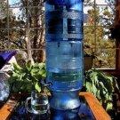 Berkey Light Water Filter Purifier With 4 Black Berkey Purifier Elements