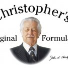 All other Christopher's Original Herbal Formulas