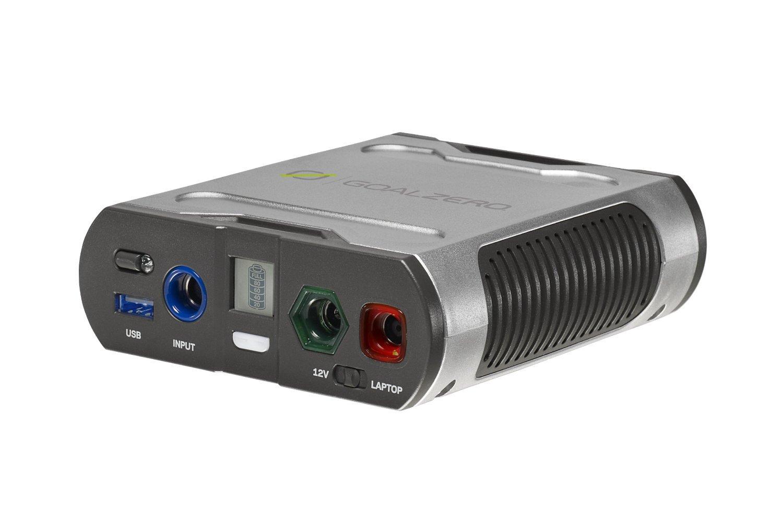 GOAL ZERO Sherpa 50 Battery Power Pack (11004)