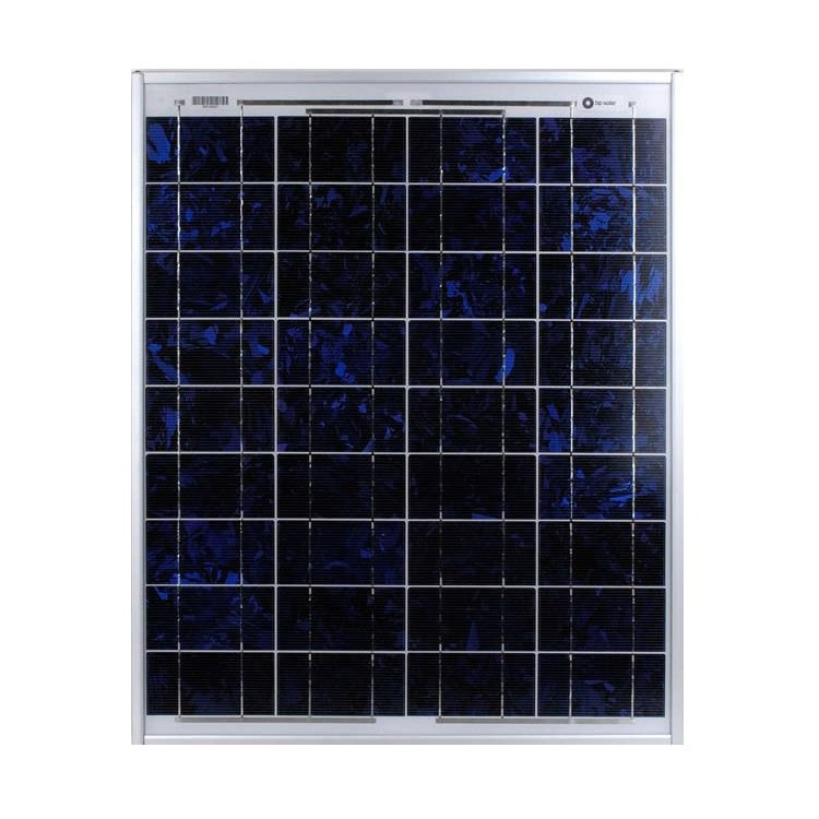 BP 340J 40W Multicrystalline Solar Panel