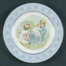 Avon Mothers Day Plate 1970's I believe.