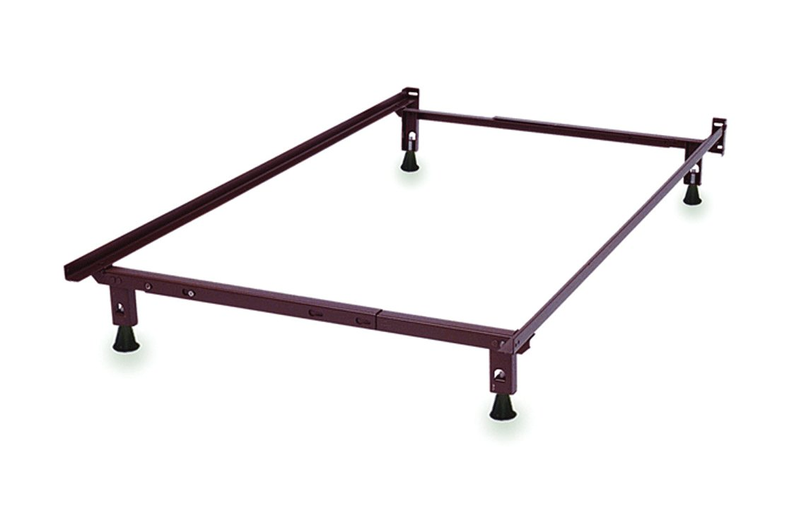 Metal Bed Frame Fits Twin or Full Free Shipping