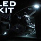 -162 LED KIT! Toyota Camry 07-08-2009-2010 LE HID-WHITE
