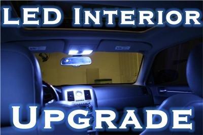 """66-LED """"interior"""" HID KIT! Cadillac CTS 2008-2009-2010"""