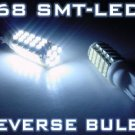 """-136- LED """"Reverse Bulbs"""" Dodge Charger 2006-2009-2010"""