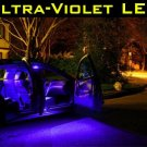 """UV-Black Light""  33-LED BULB KIT! Honda Civic 06-2009-2010"