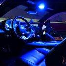 "BLUE 106-LED ""Interior BULB KIT"" Chevy Camaro 2009-2010"