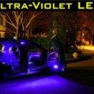 UV Black-Light  65-LED BULB KIT Nissan Maxima 2009-2010