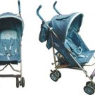 Meribel Pushchair in Blue