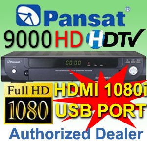 2 UNIT: Pansat 9000 ($369.99 each)