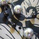Twilight Floating Necklace