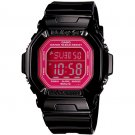 Casio Baby-G BG5601-1 Summer Sunshine women's watch Black | wolfecouture