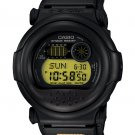 "Casio G-Shock G001-1C ""Jason"" men's watch Black 