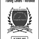 ICORE005 - INSTRUCTOR MANUAL - THE WAY, TRUTH & LIFE OF MINISTRY