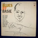 "COUNT BASIE  "" Blues By Basie ""   1956 Jazz LP"
