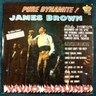 "JAMES BROWN   "" Pure Dynamite ""     1966 Soul LP"