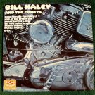 "BILL HALEY & The Comets  ""Live At The Bitter End""   Ger. Imp."