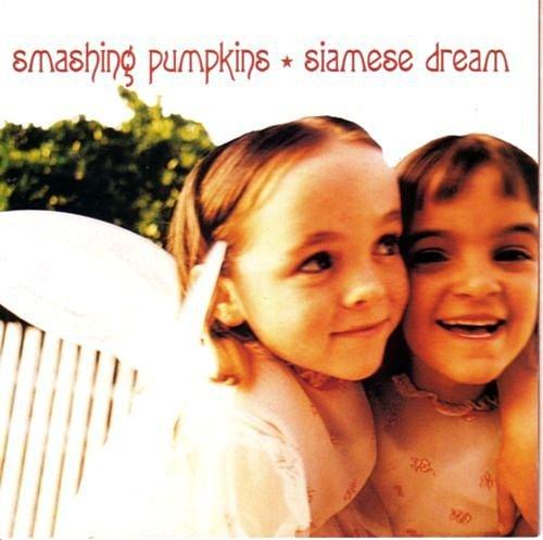 "SMASHING PUMPKINS   "" Siamese Dream ""    Alt Rock CD"