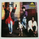 "THOMPSON TWINS  "" Here's To Future Days ""   1985 New Wave LP"