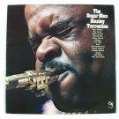"""STANLEY TURRENTINE       """" The Sugar Man """"       1975 Jazz LP"""