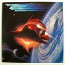 ZZ TOP   ~   Afterburner        1985 Blues Rock LP