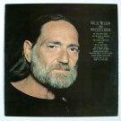 "WILLIE NESLON      "" Willie Nelson Sings Kristofferson ""     1979 Country LP"
