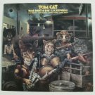 TOM SCOTT & THE L.A. EXPRESS  ~  Tom Cat        1977 Jazz LP