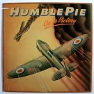HUMBLE PIE   ~   On To Victory       1980 Rock LP