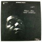 """CHARLIE PARKER       """" Charlie Parker """"Bird """" Symbols """"    1961 Jazz LP"""
