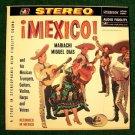 !MEXICO!   ~  MARIACHI MIGUEL DIAS   /    LP Mexico