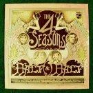 THE FOUR SEASONS  ~  Half & Half      1970 Rock LP