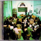 "OASIS   ~    "" The Masterplan ""      Rock CD"